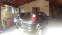 Fiat punto essence 1.8 flex 16v 5p 1.6 16v Essence Flex 5p - 2012