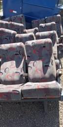 Bancada ônibus