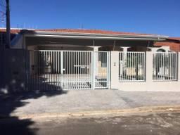 Casa com 3 dormitórios à venda, 200 m² por R$ 750.000 - Jardim Santa Genebra - Campinas/SP