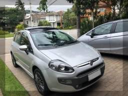 Fiat Punto Sporting 1.8 - em perfeito estado - 2013