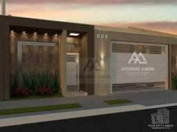 Casa com 3 dormitórios à venda, 220 m² por R$ 490.000 - Treviso - Varginha/MG