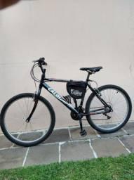 Bicicleta/bike - Caloi Aluminum