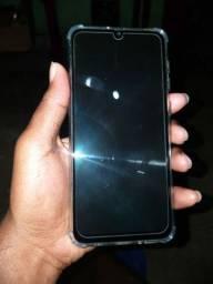 Troco Galaxy A50 semi novo