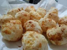 Pão de queijo caseiro congelado - (MINEIRO)