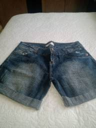 Shorts tamanho G...lote ou avulso