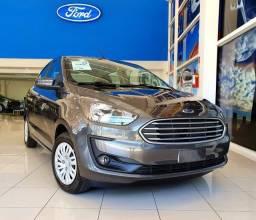 Ford Ka Sedan SE 1.0 (ZeroKm) 2021