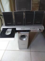Home Thaeter Panasonic