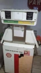 Bomba de posto de gasolina ( ralidade)