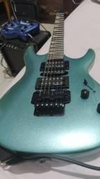 Guitarra Groovin Califórnia séries. Obs: também envio pelos Correios