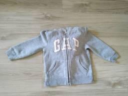 Blusa Gap baby 6 meses