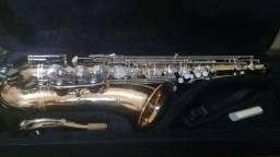 Saxofone Tenor Ômega