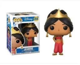 Funko Pop -Disney Aladdin- Jasmine # 354