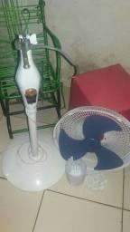 Vendo peças de ventilador tudo por 60 reais