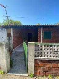 Casa em Itamaracá no forte orange