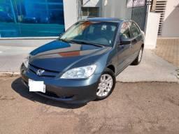 Honda Civic Lx impecável/Raridade!!!