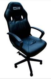 Cadeira GamerGolineReady - Preto