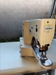 Vendo uma máquina de travett JUKI LK 1850 2.200