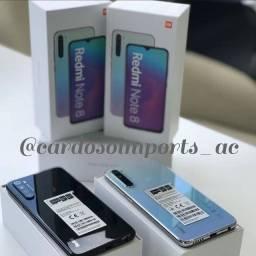Xiaomi Note 8 64GB/4GB RAM