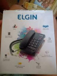 Vendo telefone Elgin