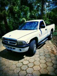 Dodge Dacota 2.5 Gasolina