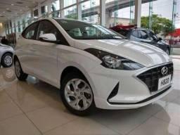 Hyundai HB20 1.0 12v Vision *2021