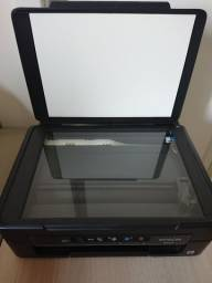 Impressora multifuncional epson XP 214