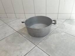 Pra Vender Hoje!!!!! tacho de alumínio fundido