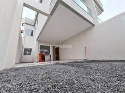Casa Duplex 3 qtos(1suite) 2 vagas de garagem+Quintal em Planície da Serra.E.S
