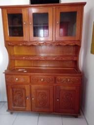 Vendo armario de madeira