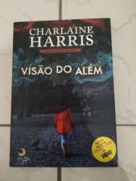 Visão do Além - Charlaine Harris