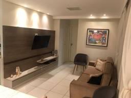 Apartamento no Condomínio Vila Verde, Torre Jasmim, terminação 04 (ALUGO)