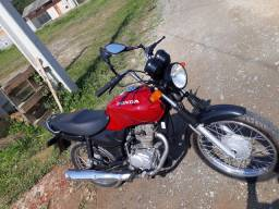 2007 125 aceito moto so 150 ou carro em dia muito zera