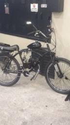 Vende-se bike motorizada 80cc importway