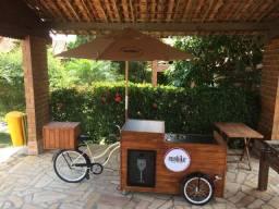 Vendo Food Bike