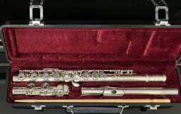 Flauta Jupiter Prata