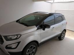 Ford/ Ecosport 1.5 Freestyle 19/20 Automático vendo, troco maior ou menor valor