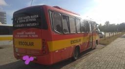 Micro ônibus  Marcopolo Sénior 2011/2011 100 mil