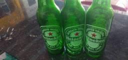 Cascos de Heineken