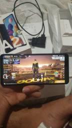 Samsung A21s novo