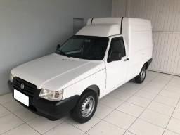 Fiat Fiorino R$ 13.800,00