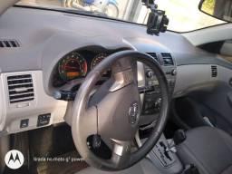 Corolla automático xei 2010