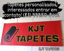 Kjt Tapetes