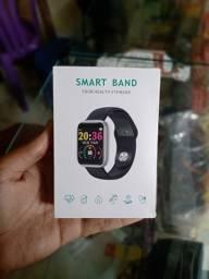 Relógio novo smartwatch