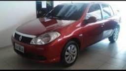 Carro Symbol Renault 2012/2013 quitado