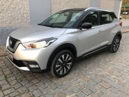 Nissan Kicks 1.6 SL Start Automático ano 2018