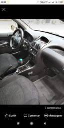 Peugeot 206 1.6 16v completo
