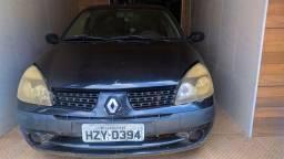 Renault Clio Sedam, 1.0 16v 4p