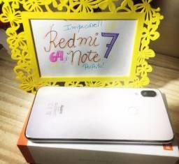 Xiaomi Redmi Note 7 Branco 64 Gb