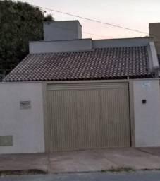 Casa setor Grajaú  Goiânia