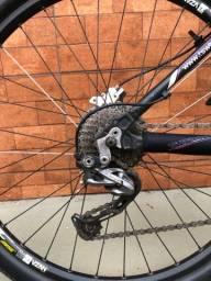 Bike toda schimano